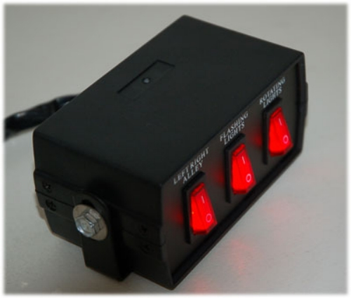 3 function switch box with light publicscrutiny Choice Image