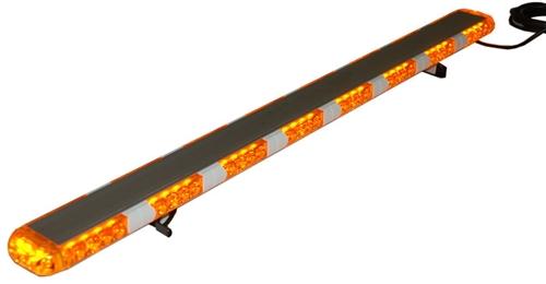 Ex razor 45 led light bar amber lens aloadofball Images