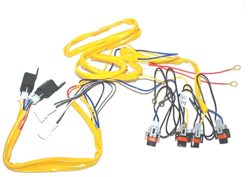H11 or H8 or H9 Harness Relay H Relay Wiring Harness on relay wiring plug, 5 pin relay harness, hella relays harness, relay power harness, relay wiring guide, relay wiring kit, h13 conversion harness, relay wiring coil, bosch 5 pole relay harness, relay wiring fan, h11 relay harness, relay wiring switch,